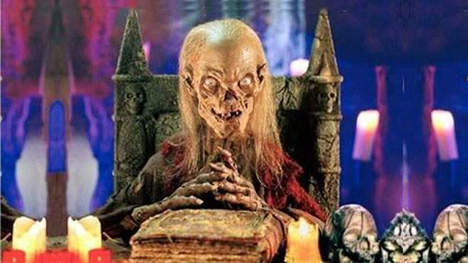 BUSINESS TALES FROM THE CRYPT