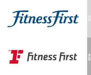 Fitness First Logos