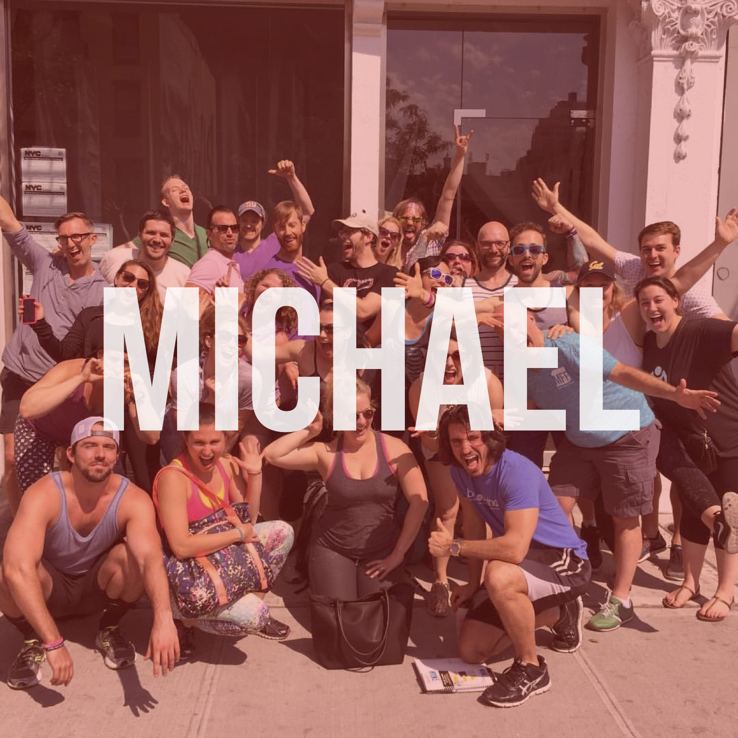 3 LESSONS LEARNED FROM RUNNING THE WORLD'S ONLY UNICORN FITNESS CULT IN 2016: THE MICHAEL EDITION