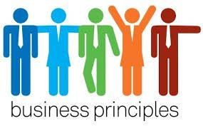 MF'S 15 BUSINESS PRINCIPLES