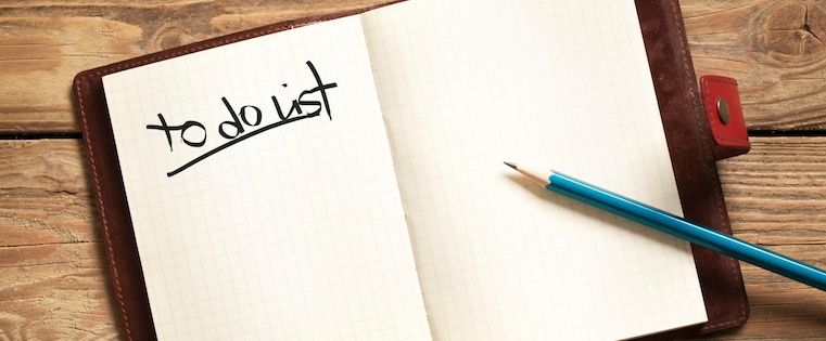 HOW TO USE TO-DO LISTS WITHOUT BEING SAD/MISERABLE/CRAZY