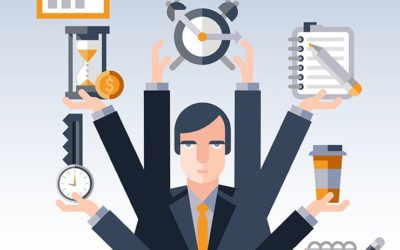 Time Management Is About These Two Things