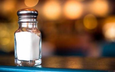 The Salt Shaker Theory: 3 Principles of Effective Management
