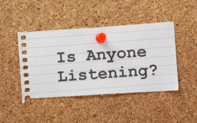 How to Build Instant Rapport and Trust by Being a Better Listener
