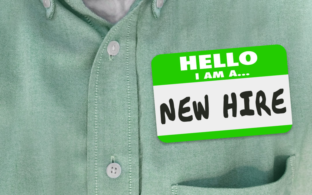 From New Hire To Superstar: The Principles of Effective Onboarding