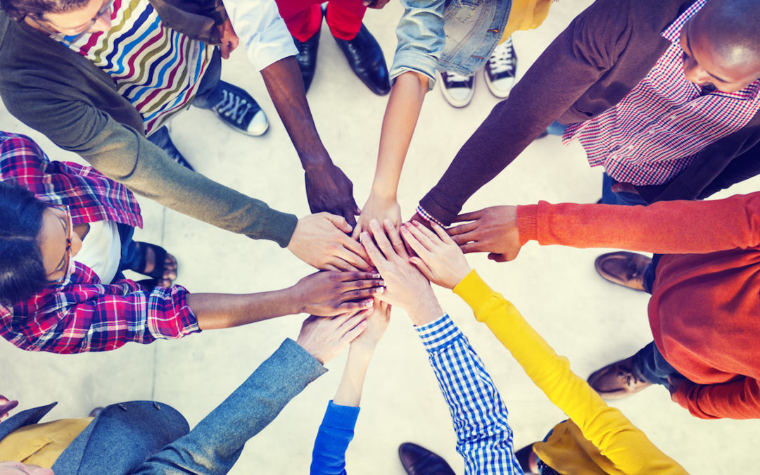 10 Quick Tips for Building Community