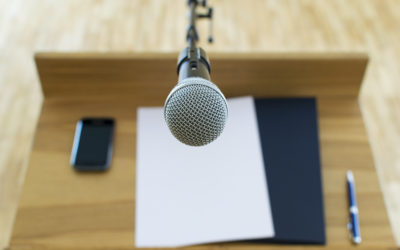 How To Use Public Speaking to Establish Authority and Grow Your Business  (Even If You Hate Speaking In Public): Part 2