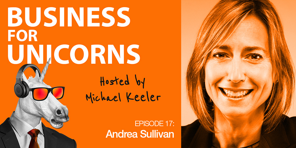 Episode 17: Scaling Culture with VaynerMedia's Andrea Sullivan