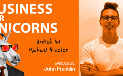 Episode 20: The Art of Lead Generation with John Franklin