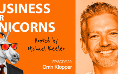 Episode 22: Creating a Transparent Meritocracy with Orrin Klopper