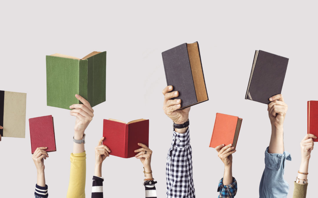 The Ultimate Booklist for Entrepreneurs: 48 Books to Supercharge Your Business