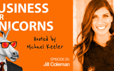Episode 25: Building Trust and Taking Action with Jill Coleman
