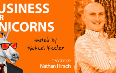 Episode 29: Hiring & Managing Remote Workers with Nathan Hirsch