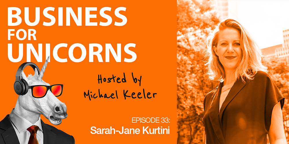 Episode 33: A Testing Mindset with Sarah-Jane Kurtini
