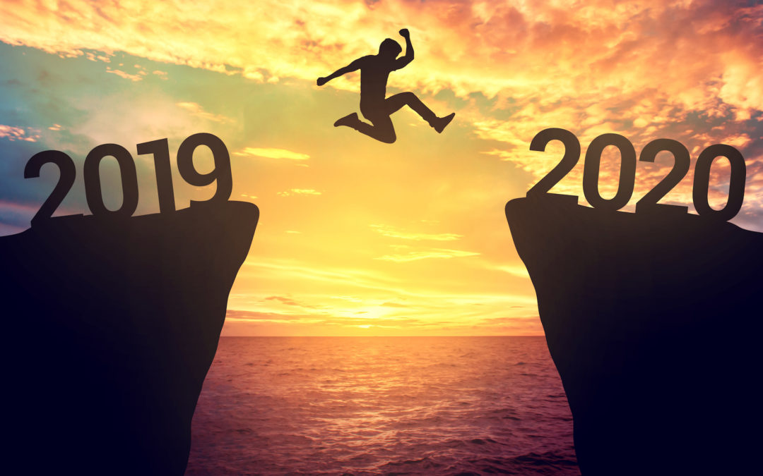 What Can You Learn From 2019?