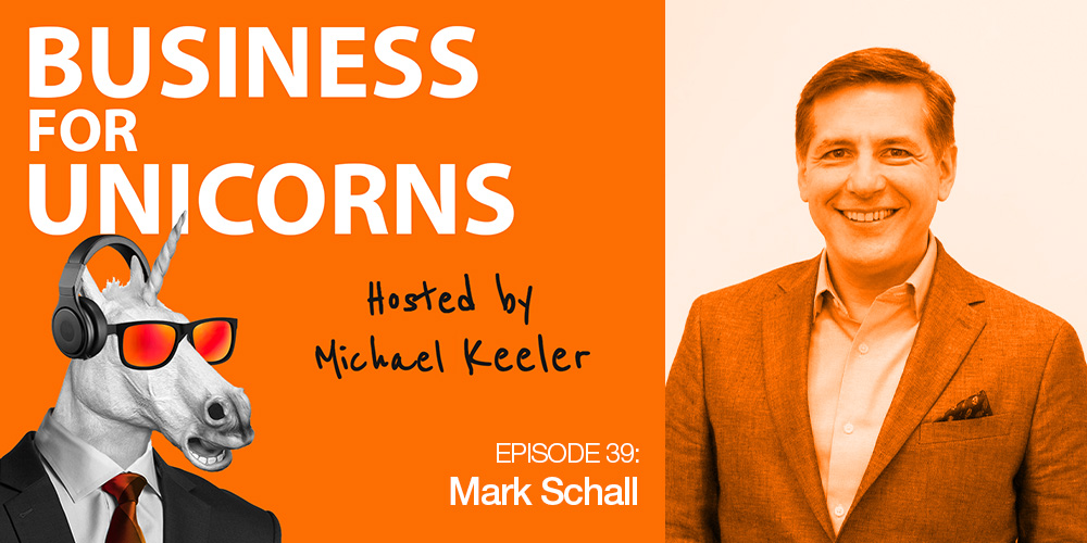 Episode 39: Getting Better Outcomes with Mark Schall
