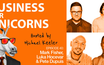 Episode 40: Fitness Business Owner Roundtable- Reopening During A Pandemic