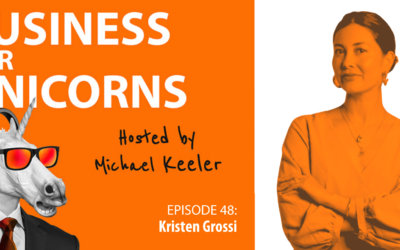 Episode 48: The Nuts and Bolts of PR with Kristen Grossi