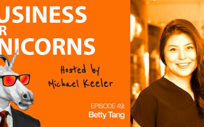 Episode 49: Triple-Bottom Line Management with Betty Tang