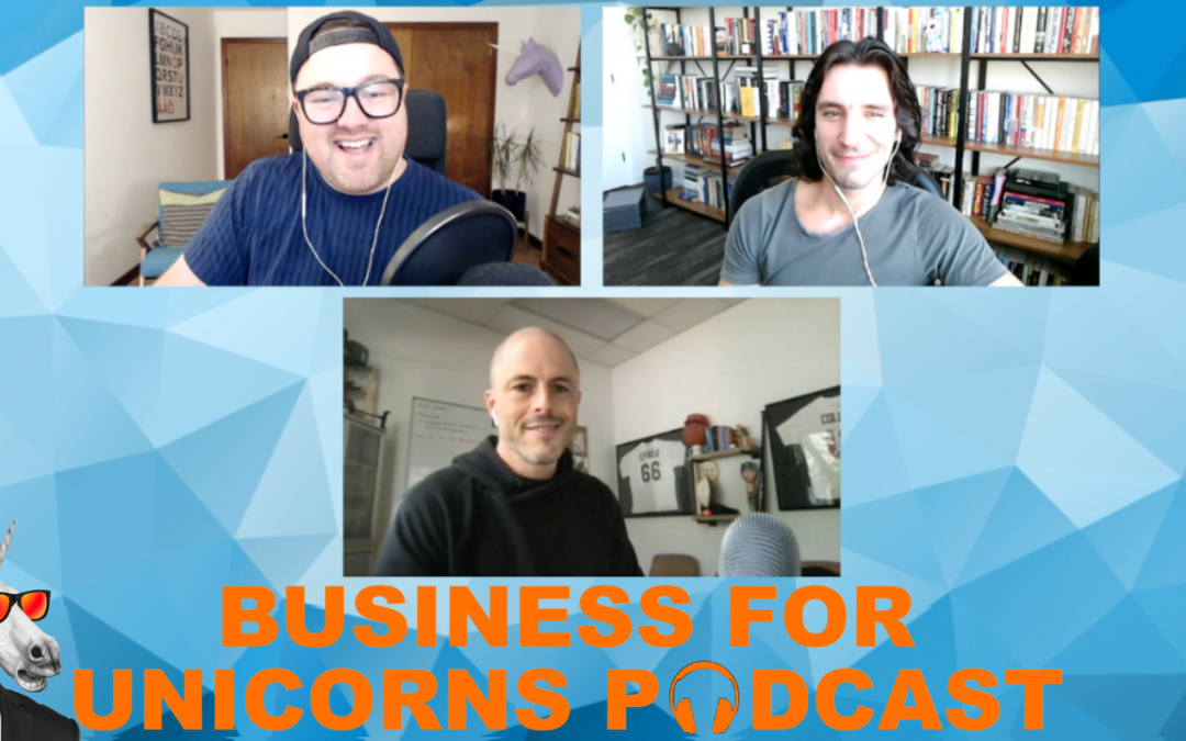 Episode 75: Bonus Episode with Michael, Mark… and Pete!