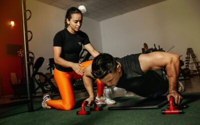 How Many Services Should Your Training Gym Offer?
